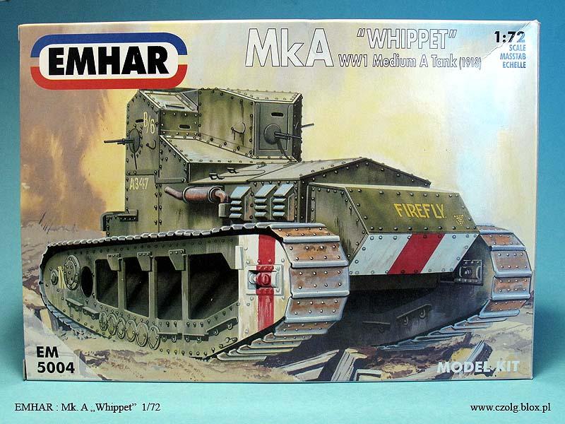 Mk. A