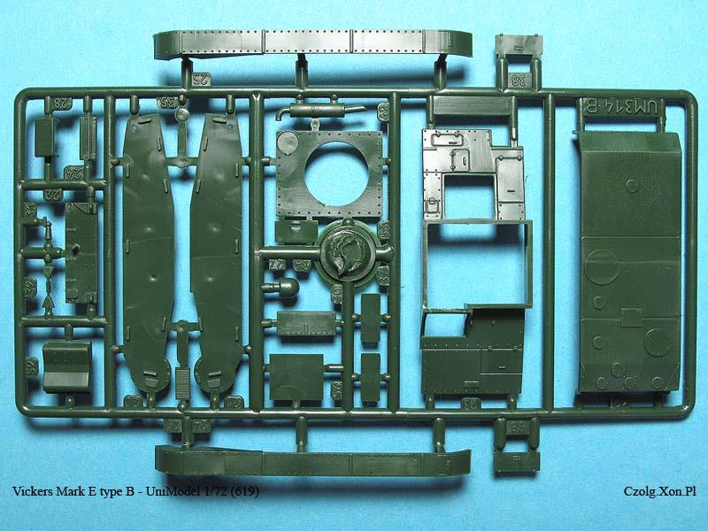 UM 619 - Vickers Mk.E Type B