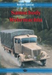Militaria - Samochody Wehrmachtu