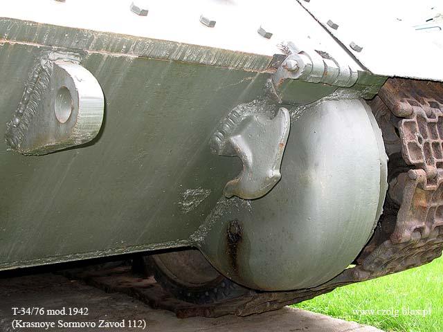 T-34/76 mod. 1942